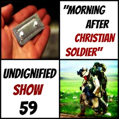 Undignified Show 59