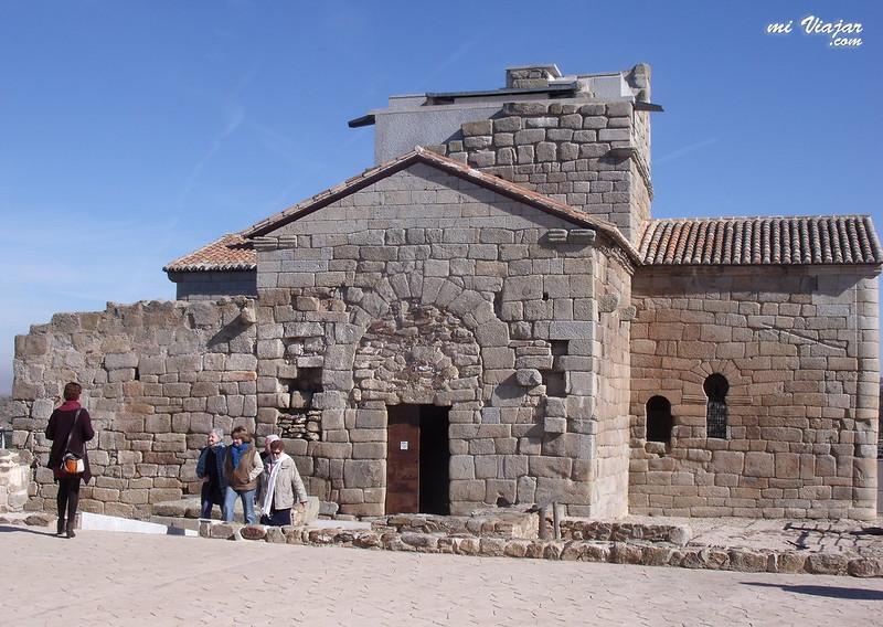 Santa María de Melque, Castilla-La Mancha