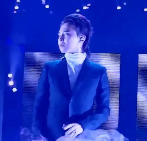 BIGBANG MADE in Sydney Day 1 Previews 2015-10-17 013