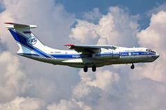 Ilyushin Il-76TD-90VD   RA-76950