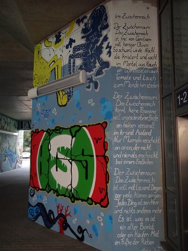 Einfluß von Dresden auf die nationale Literatur 0040