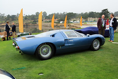 Ford GT40 Mk III M3-1101 1967 3