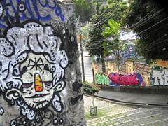 Do Largo da Carioca à Santa Tereza, RJ, Brasil