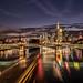 Citylights by Achim Thomae