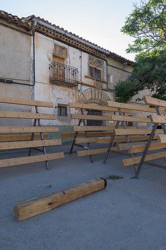 casa de la Sirena, Jabaloyas (Teruel)