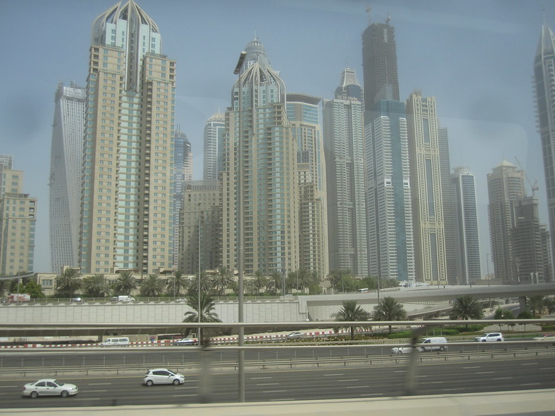 Dubai  United Arab Emirates Apartments