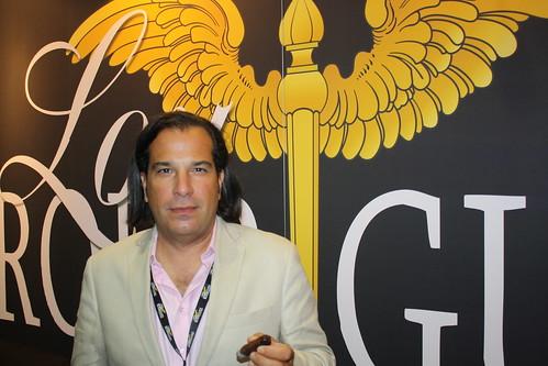 Lou Rodriguez - IPCPR 2012 - 2