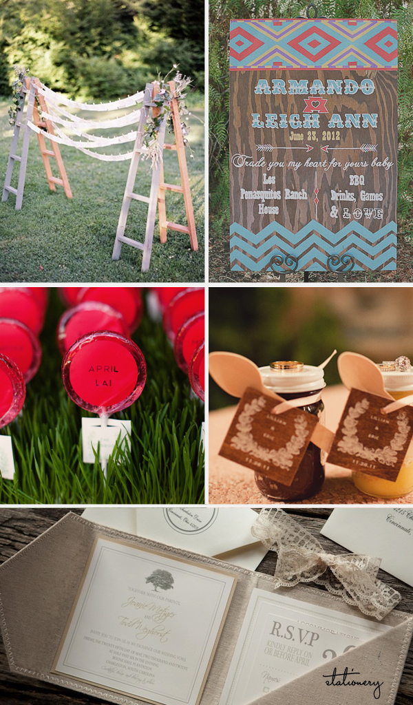 Wedding Stationery   Lovestru.ck Events