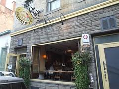 月, 2012-07-30 07:30 - ケベックのパン屋さん