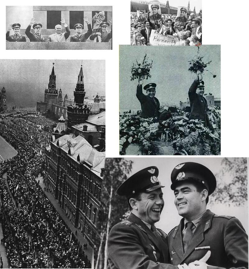 Il y a 50 ans: Nikolayev et Popovitch 7752755030_49c11de642_b