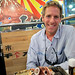 Dan Waits for Seafood Dinner in Tokyo - Japan