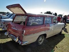 1958 Holden FC Special station sedan (wagon)