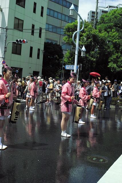 Fukagawa Hachiman Matsuri 15