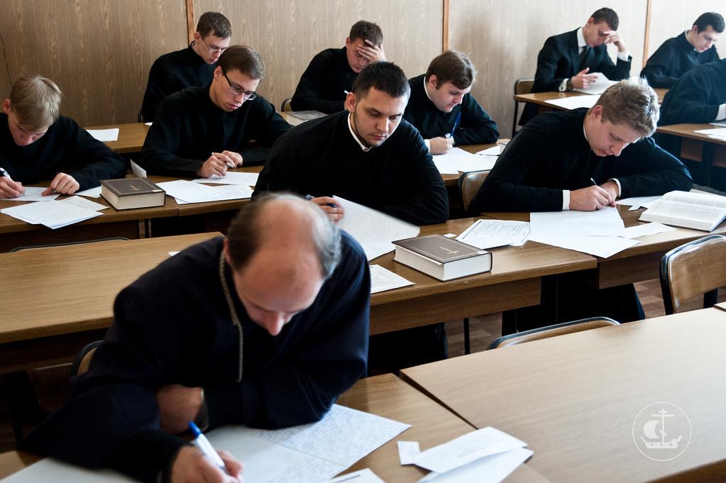 13 августа 2012, Начало вступительных экзаменов на очное отделение магистратуры СПбПДА