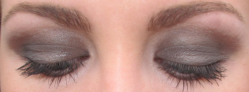 Livingaftermidnite : mark. Makeup Monday : Storming