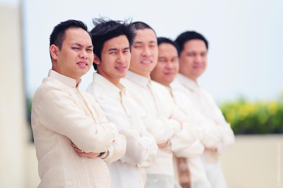 Chuck and Lei Wedding, Cebu Wedding Photographer