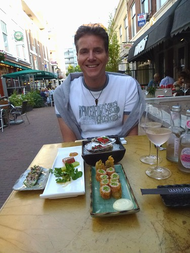 netherlands restaurant nl moshi thehague jhk dutchguy