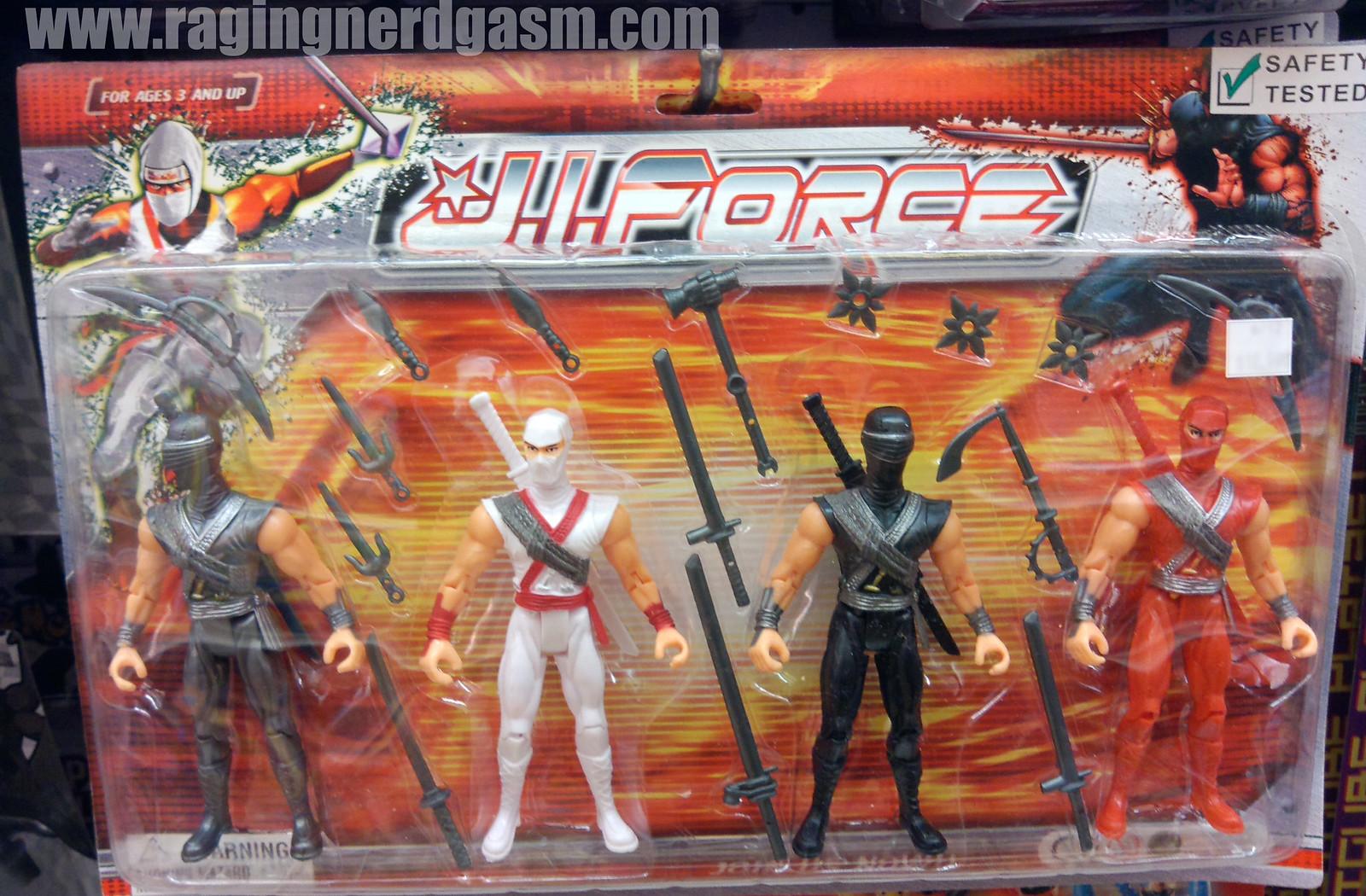 Bootleg J.I. Force Figures_0001