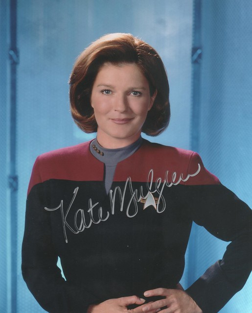 Kate Mulgrew - Images