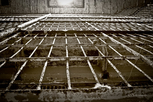 ohio steel ghost historic haunted prison jail ghosts paranormal mansfield hauntings cellblock osr ghosthunt shawshankredemption ohiostatereformatory eastcellblock 600cells sixtiershigh