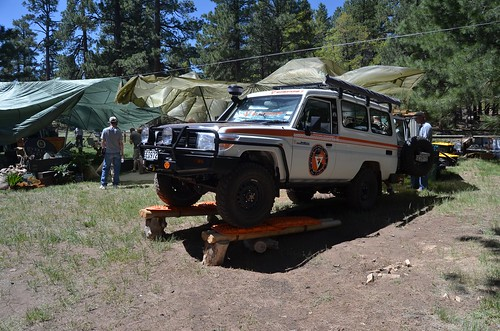Overland Journal - Expeditions 7