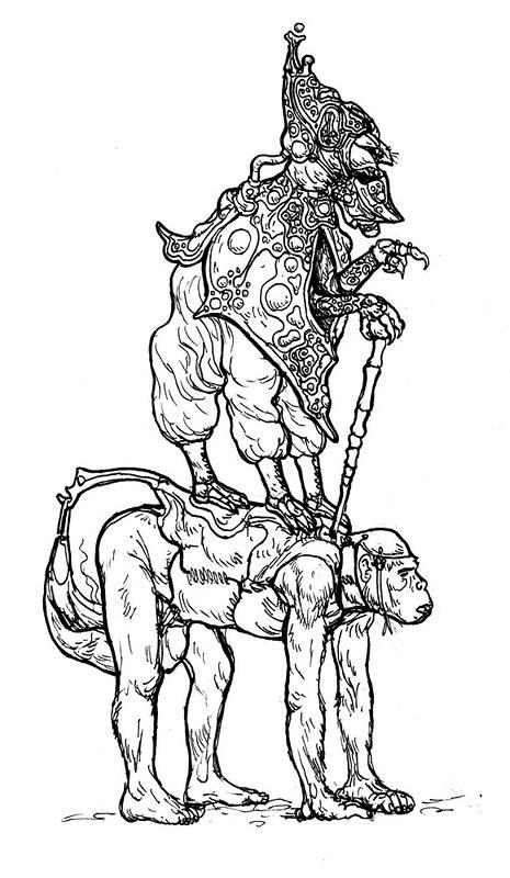 Oonaka Meat Baron