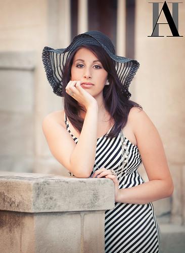 Photo Shoots: Viviana by Abigail Harenberg