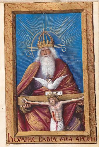 012-Libro de horas- 1500- Bibliothèque de Genève, Comites Latentes 124- Creative Commons CC BY-NC 3.0