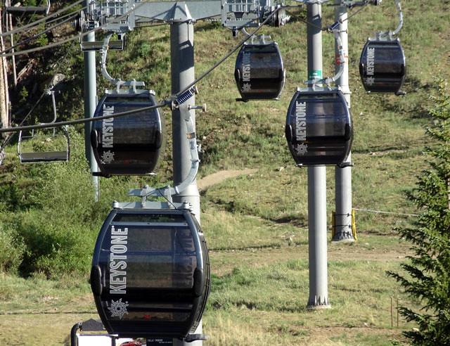 empty-gondolas