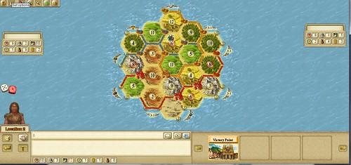 map w 5th settlement