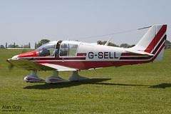 G-SELL ROBIN DR.400 180 REGENT 1153 120527 - AeroExpo-Sywell - Alan Gray -IMG_0126