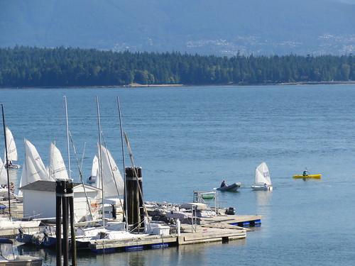 Royal Vancouver Yacht Club