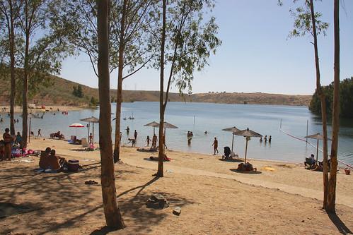 Isla Zújar