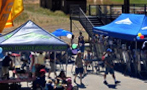 Dodge Ridge Labor Day sale
