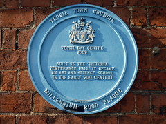 Photo of Blue plaque № 40341