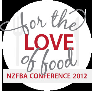 NZ Food Bloggers Association Conference 2012