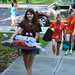 Orientation Move-in Day 2012