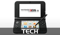 Tech: In Defence of the Nintendo 3DS XL and Hardware Revisions