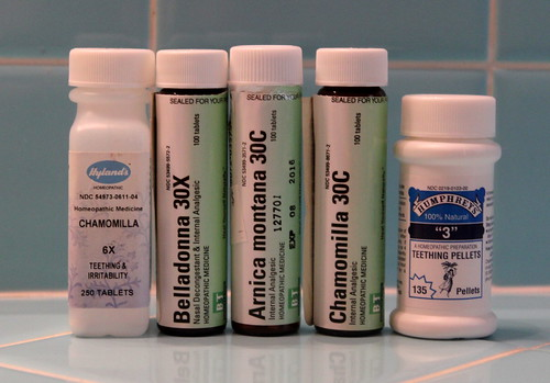 Our Homeopathic Medicine Cabinet | Natural Parents Network