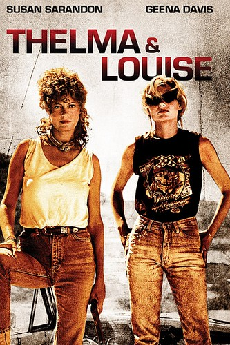 末路狂花 Thelma & Louise(1991)