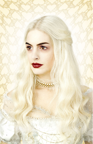 White Queen - Inspiration (1)