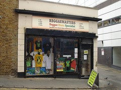 Picture of Reggaemasters, 1 Drummond Road