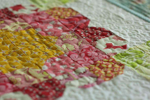 bloom - quilty details