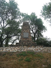 Park Founders Monument