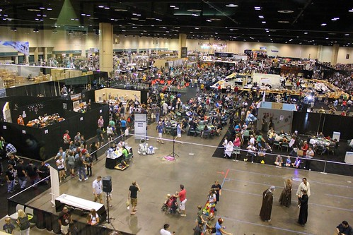 Star Wars Celebration VI overview