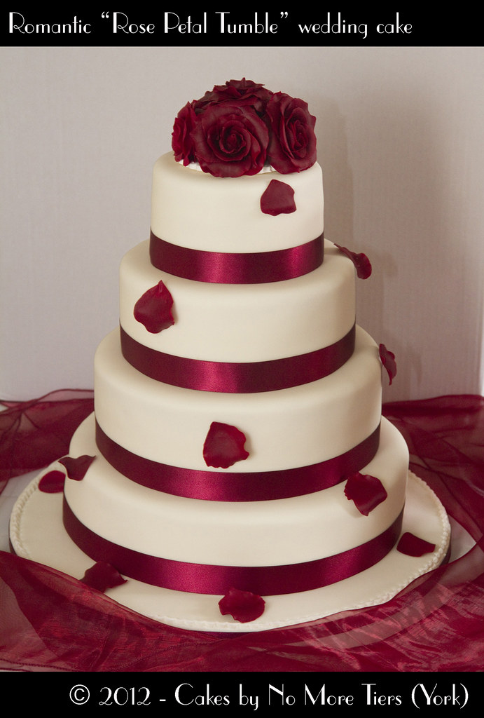 Cakes By No More Tiers York