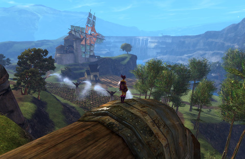 Guild Wars 2 Queensdale Skill Challenges Guide - How To