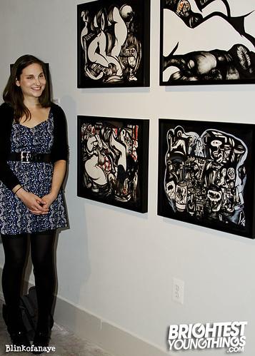 EMP's 25 Artists - Dana Maier