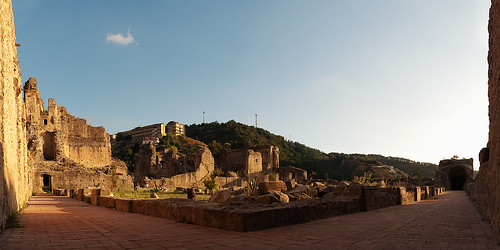 Panoramica Convento
