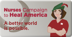 Nurses Campaign to Heal America